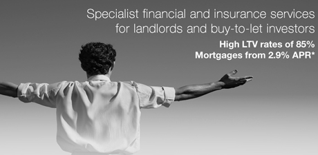 Great Mortgage Deals for Landlords