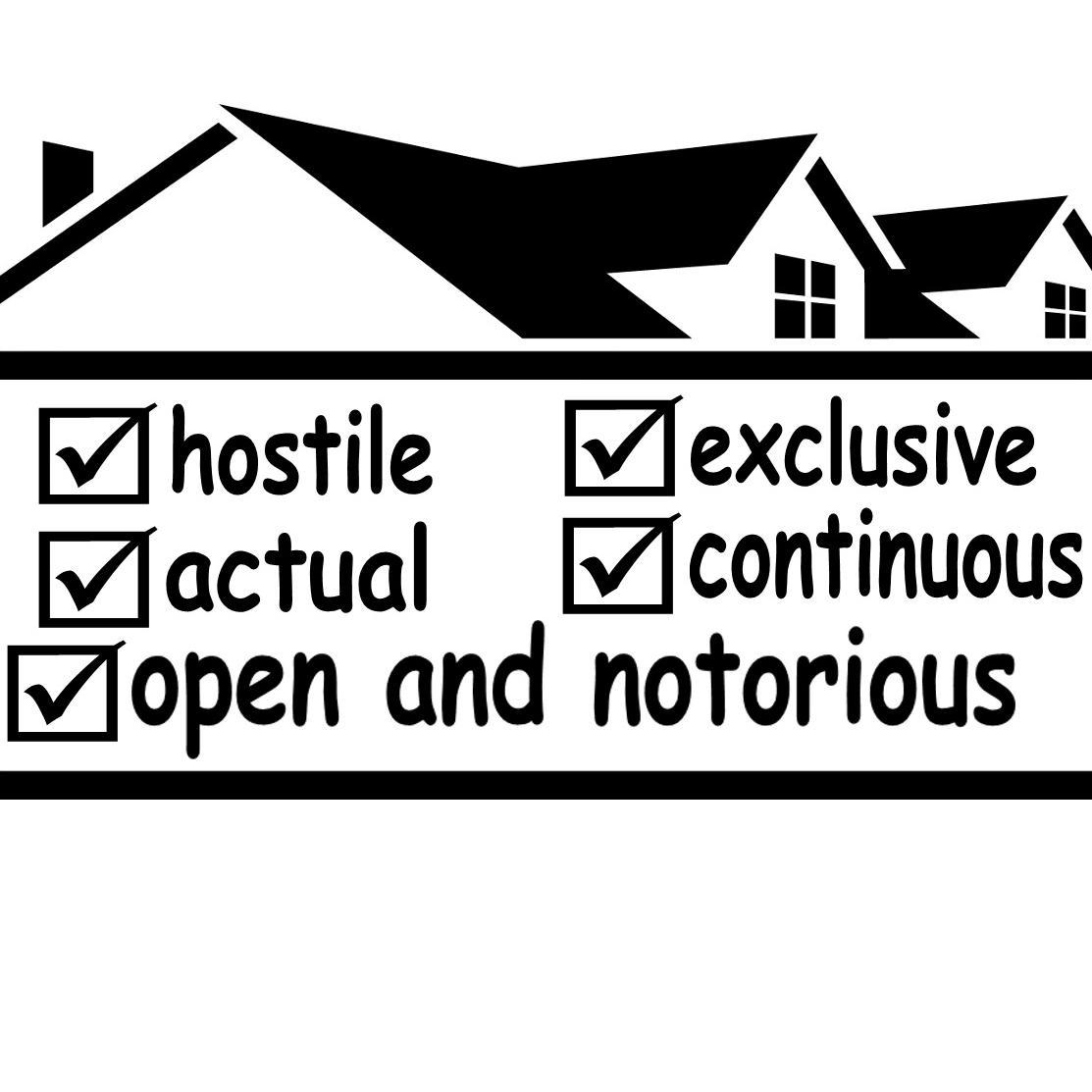 Legal Solutions Blog Hot Docs: Adverse possession still