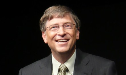 Bill Gates & His 11 Tips For Achieving Success That You Will Never Learn In School