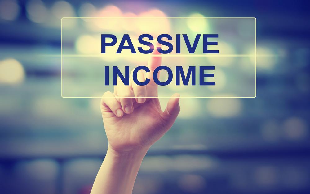 passive income ideas to automate your cash flow