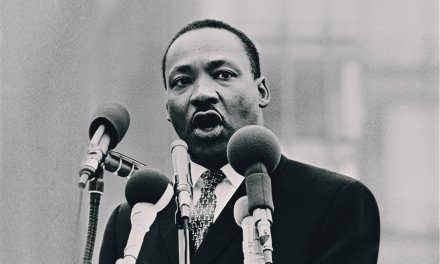 10 of Martin Luther King Jr's Most Inspiring Quotes