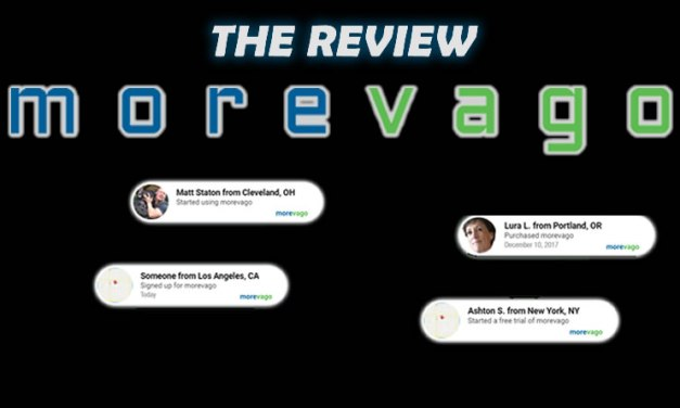 Morevago Review – The Best Social Proof Company?