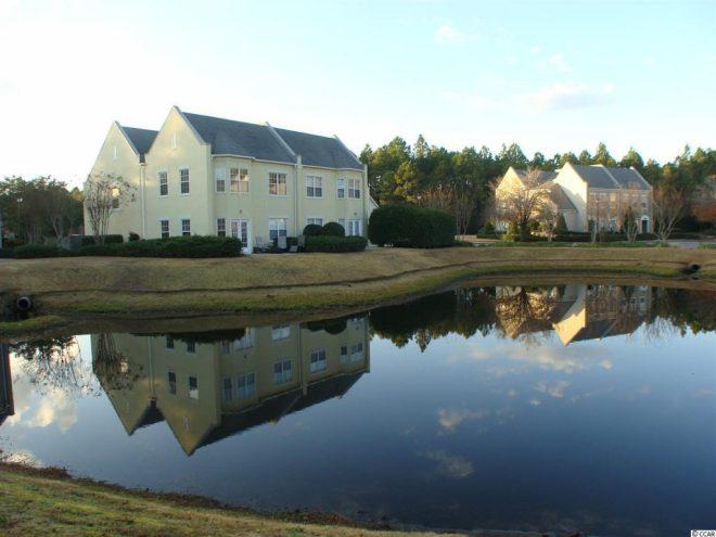 water view turnberry park golf villa