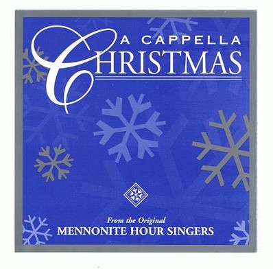 Traditional carols sung as the Mennonites have sung them for centuries. Perfect for a quiet family Christmas gathering. At Lehmans.com or Lehman's in Kidron, Ohio.
