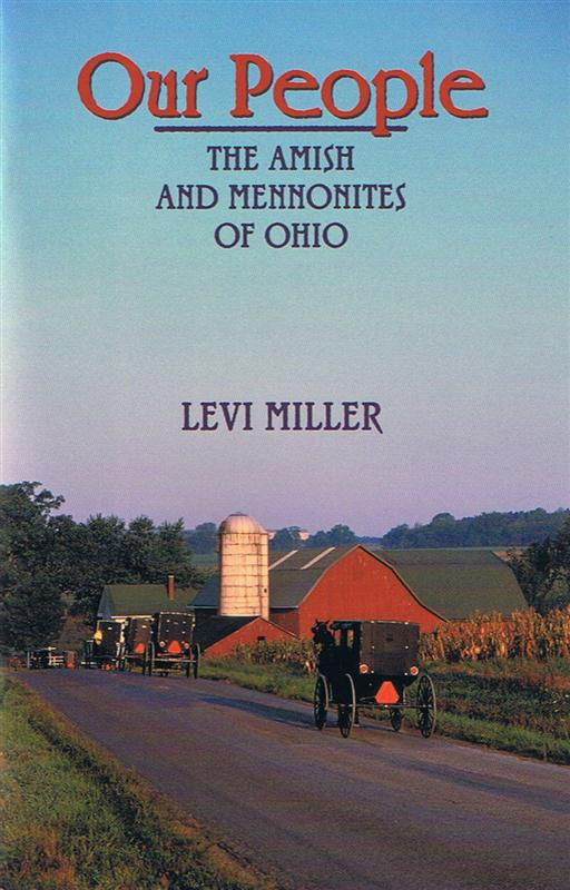 Learn about Ohio's Amish and Mennonite community! In stock now at Lehman's in Kidron, or Lehmans.com.