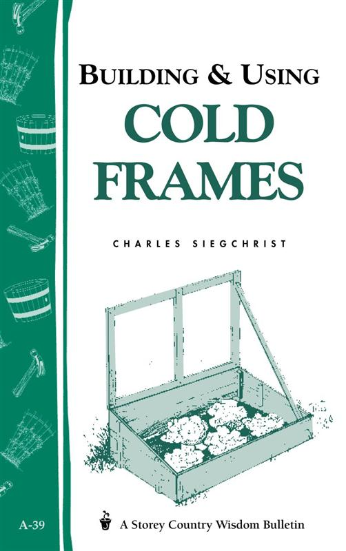 Start your plants right! Easy to follow instructions for building cold frames. In stock now at Lehmans.com or Lehman's in Kidron, OH.