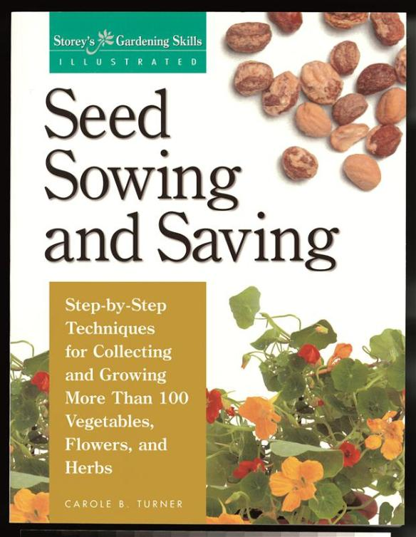 Get started on your journey to food independence now! Seed Sowing and Saving is available at Lehmans.com.