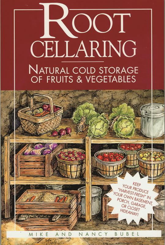 All you need to know! Click to find out more about Root Cellaring at Lehmans.com.