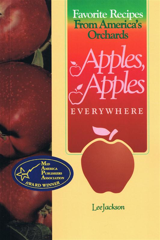 In stock now--order for apple harvest season now!