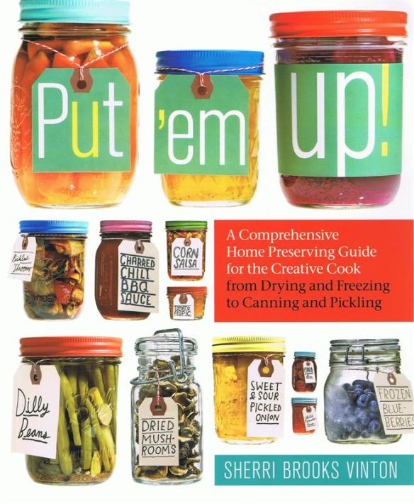 Put 'Em Up is in stock now at Lehman's in Kidron, Ohio and at Lehmans.com.