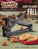 Don't have your fall catalog yet? Click the photo for a link to get it!