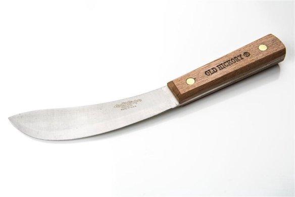Old Hickory Skinning Knife