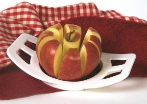 Lehmans.com Instant Apple Slicer