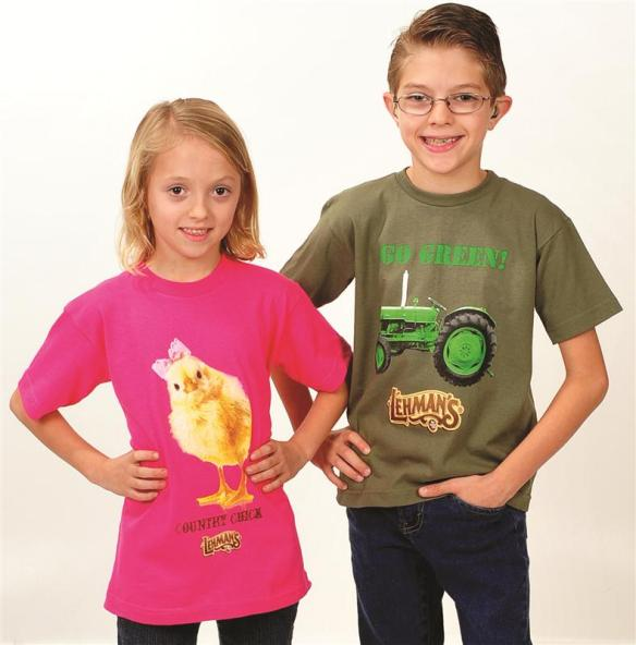 Children's Tshirts