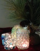 """Another look at """"the Frozen jars."""