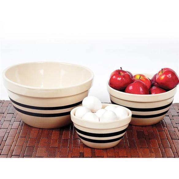 shoulder bowl set