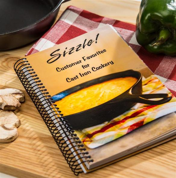 Love cast iron cooking? Looking for some new recipes? Here are more than 550, all from our loyal customers!