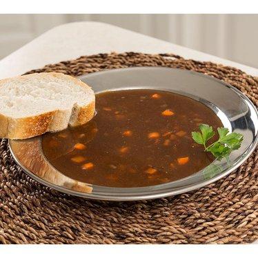 Unbreakable Soup Plate Set