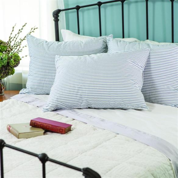 When it comes to the luxury factor, our premium down pillows are worthy of Lady Grantham's bed.
