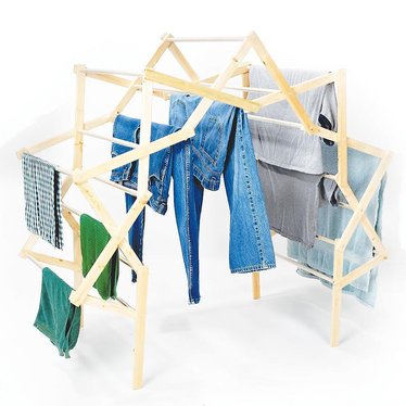 extra large arch drying rack_