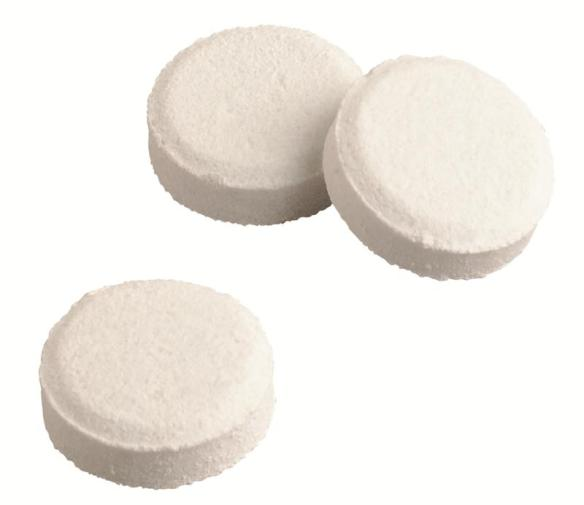 emergency water tablets