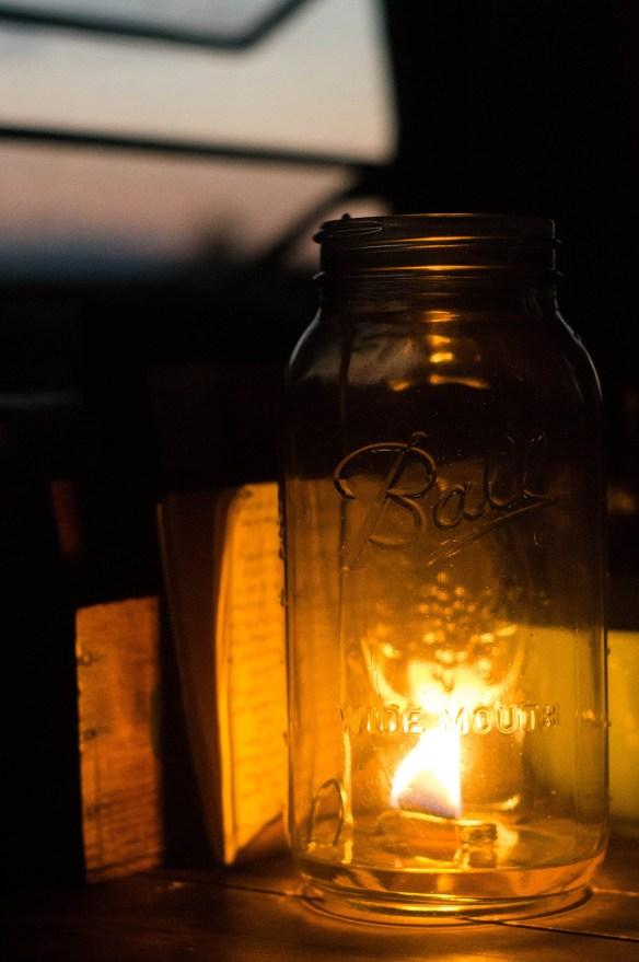 olive oil lamp2