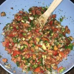 From Seeds to Salsa
