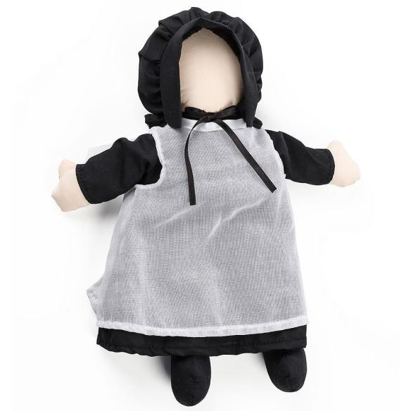 amish-doll