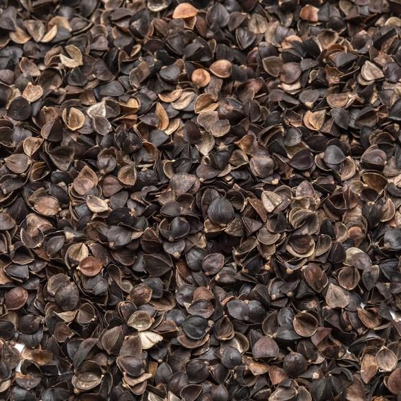 Natural Buckwheat Hulls
