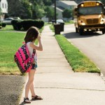 Back to School: 6 Simple Solutions to Lessen Stress