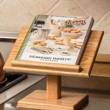 lehman's diamond jubilee cookbook