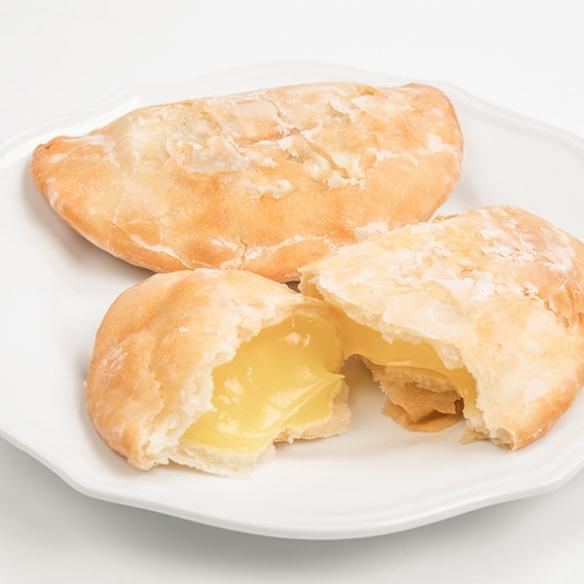 amish lemon fry pies