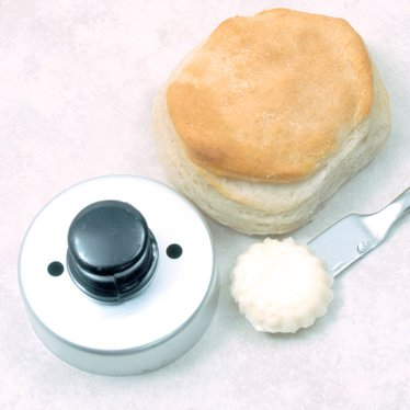 donut and biscuit cutter
