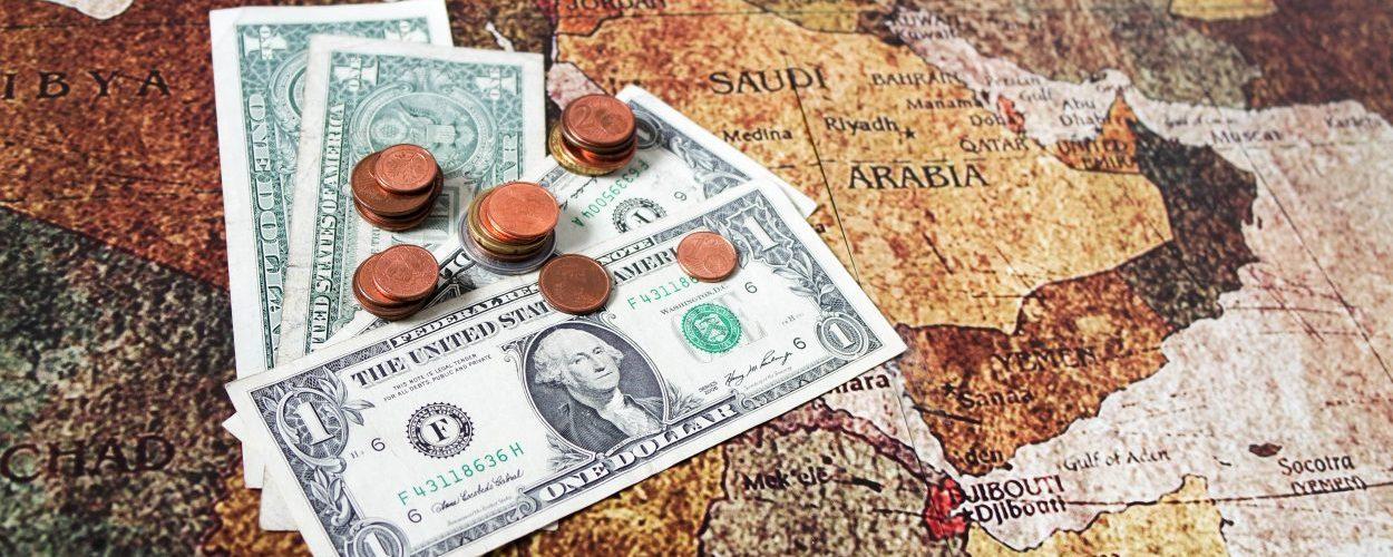 Budget d'un tour du monde