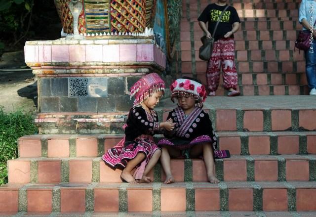 ehnie thaï