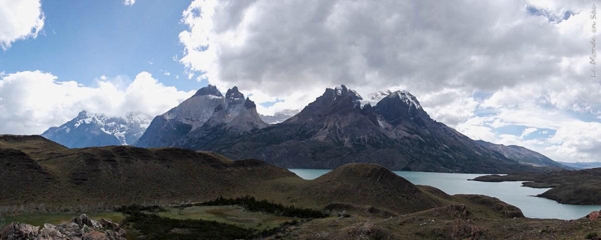 Préparez le trek du W à Torres del Paine