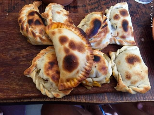 Empanadas de Cafayate