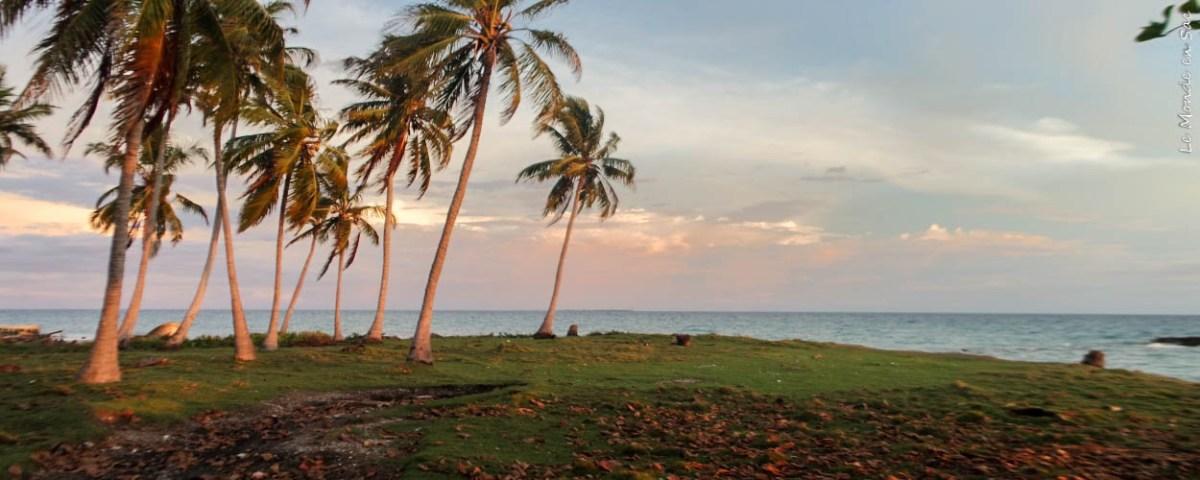 Mucura : une île de Colombie plus si paradisiaque