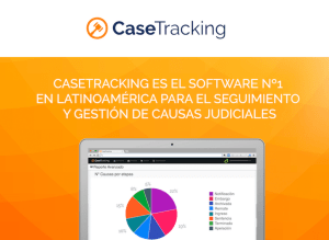 CaseTracking