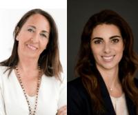 Marisa Méndez y Carolina Sumar