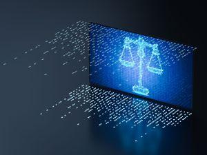 Qué es el derecho informático