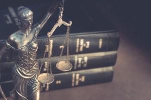 Frases de derecho para jurista