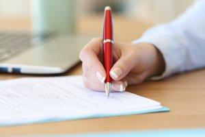Resolución de contrato, ámbito jurídico