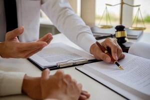 normas juridicas ejemplos