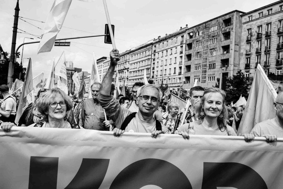Warszawski Maraton Fotograficzny