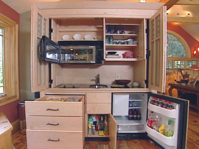 Come arredare una cucina piccola  Blog Leonardo