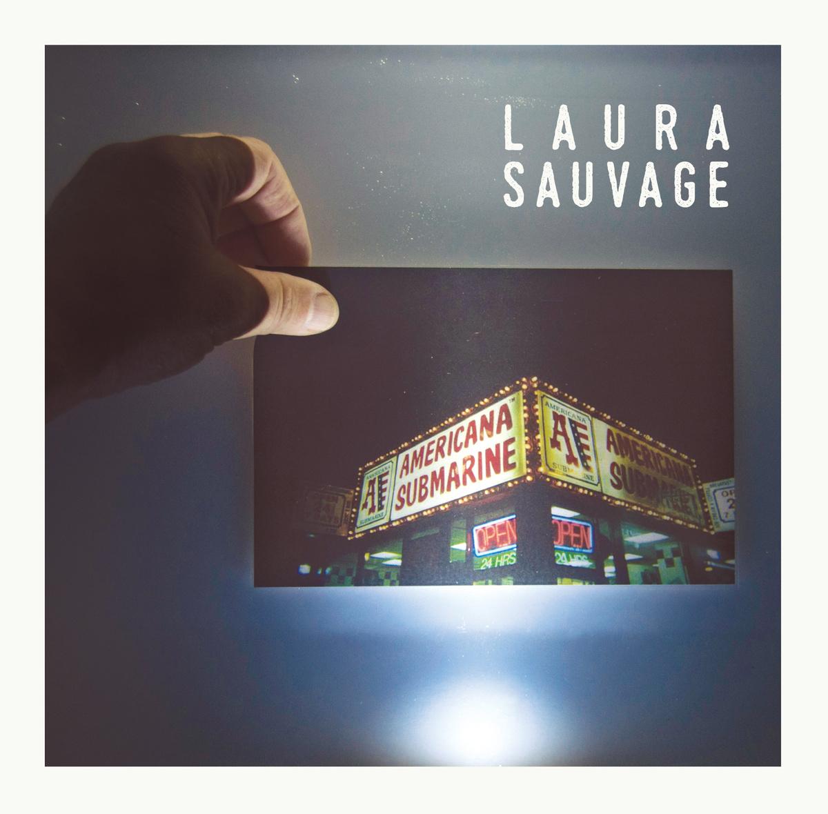 Laura Sauvage - Americana Submarine