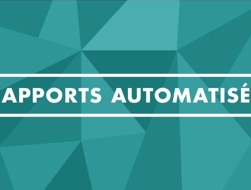 Lepointdevente.com - Rapports Automatisés