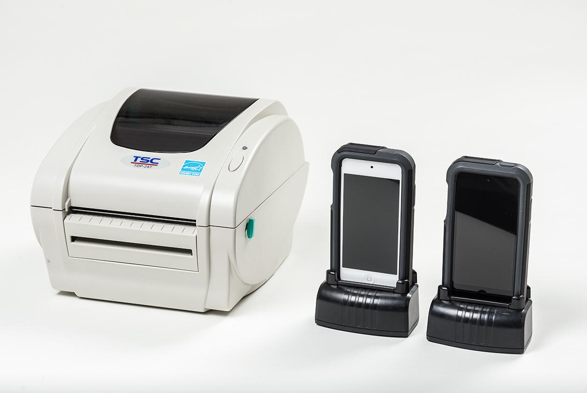 Lepointdevente.com - Imprimante et valideuses