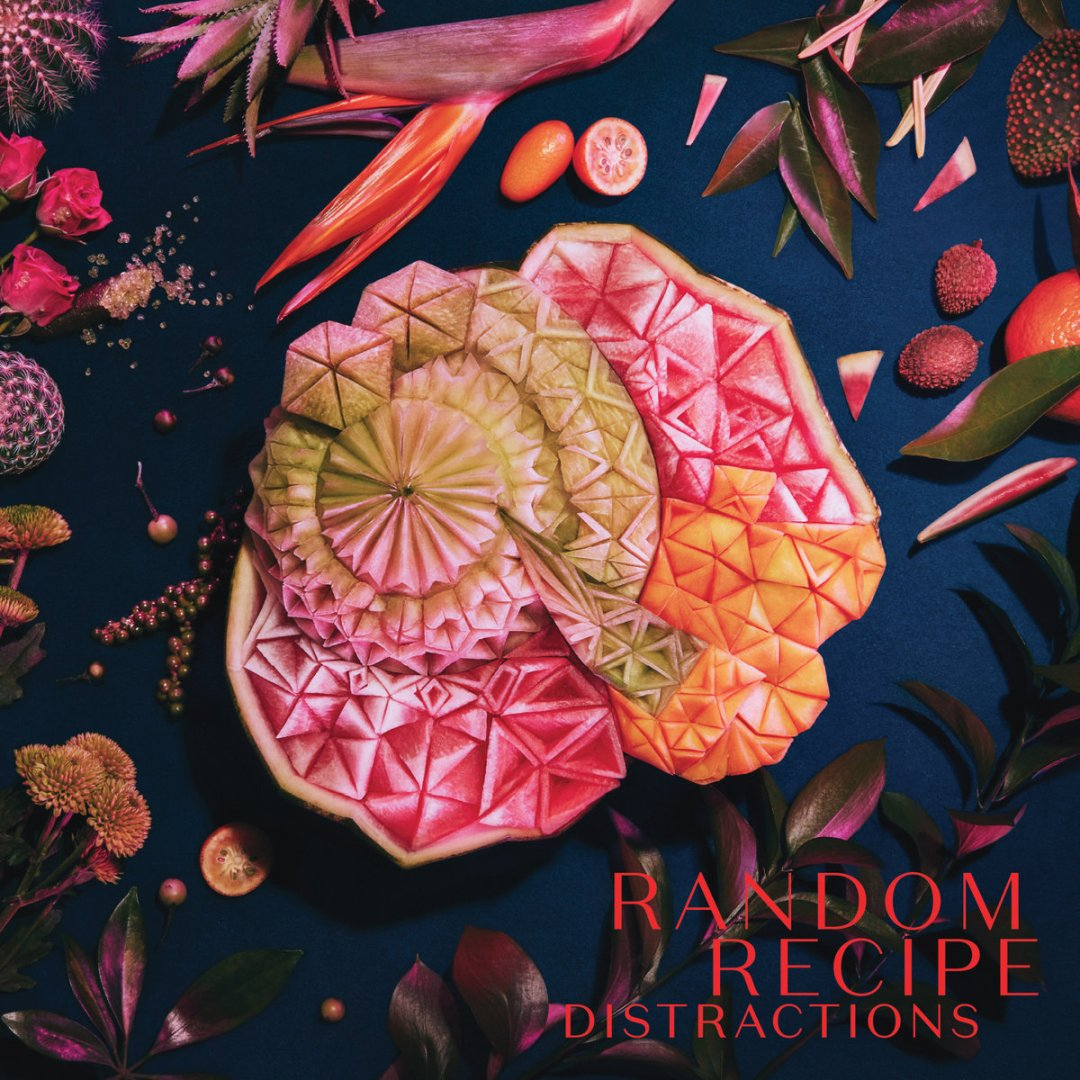 Random Recipe - Distractions